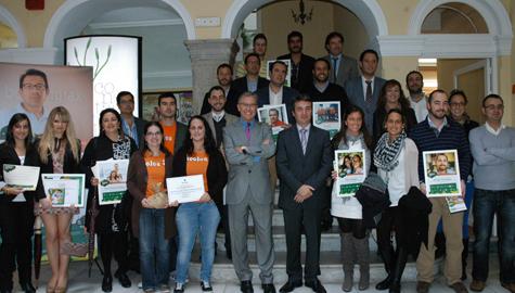 Cátedra de Emprendedores de la Universidad de Cádiz. ¿Quieres ser empresario?