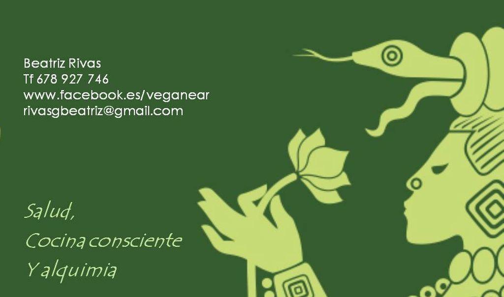 La Abuela Vegana. Vegaia. Nuevo Proyecto Crowdfunding.