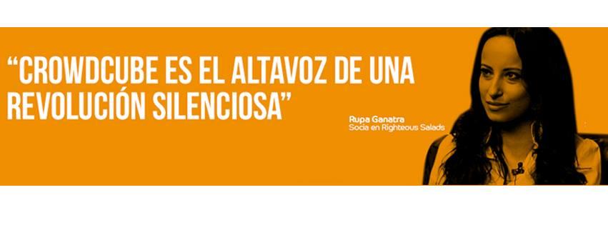 Crowdcube abre filial en España. Equity Crowdfunding. Entrevista a Oriol Cordón, Investment Manager