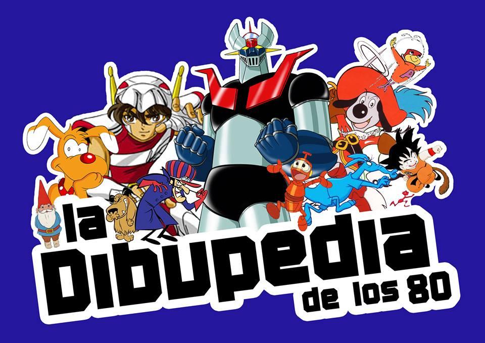 Si eres fan de los Clásicos Dibujos Animados, La Dibupedia de los 80 es tu libro.