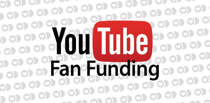 Fan Funding, You Tube se apunta al Crowdfunding.