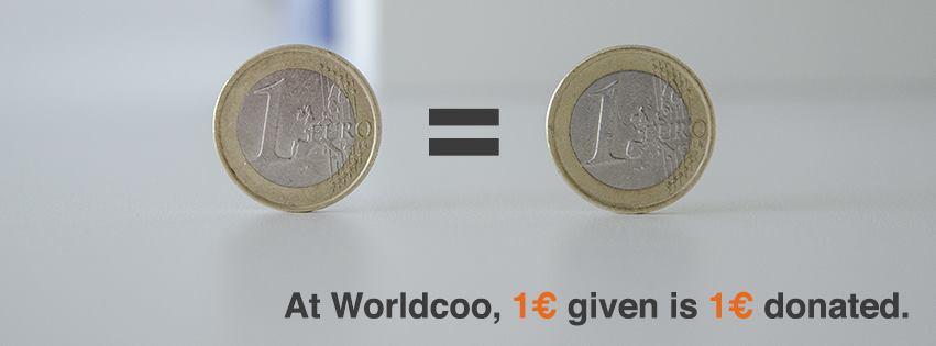 Worldcoo, Plataforma de Crowdfunding para E-commerce.