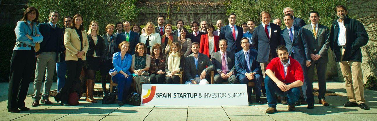 Más de 100 StartUps se reunieron en The South Summit