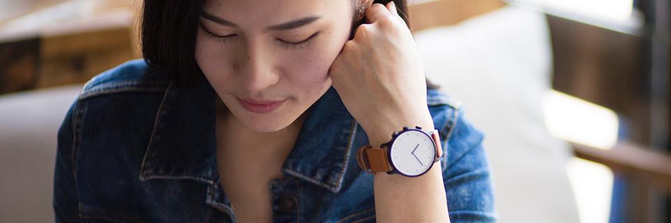 Nevo, el Reloj Inteligente, de Diseño y con la Tecnología Suiza