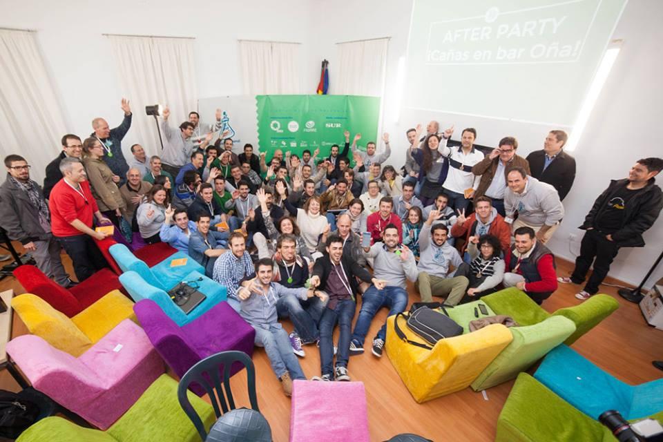 ¿Sabes Quién Ganó el Startup Weekend de Málaga de este año?. Te lo contamos.