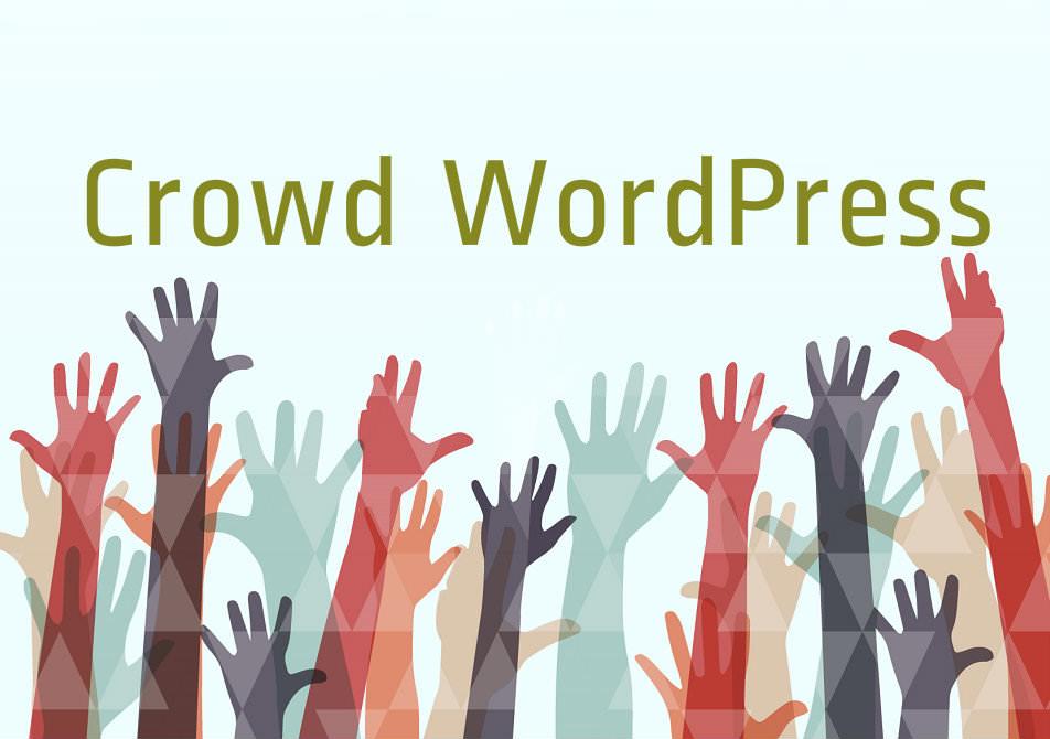 WordPress Ofrece temas Gratuitos para tus Campañas de Crowdfunding.