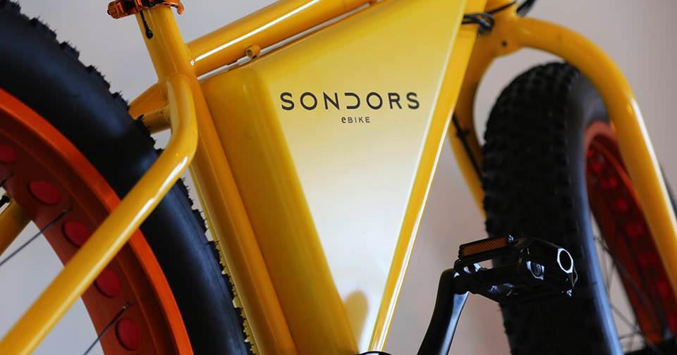 La Bicicleta Eléctrica Sondors, Motivo de Polémica en Crowdfunding.