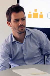 Pepe Borrel, Crowdcube España