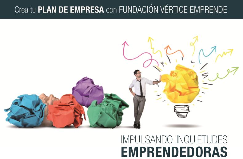 Impulsando Inquietudes Emprendedoras: La Apuesta De Fundación Vértice Emprende Para Apoyar El Emprendimiento