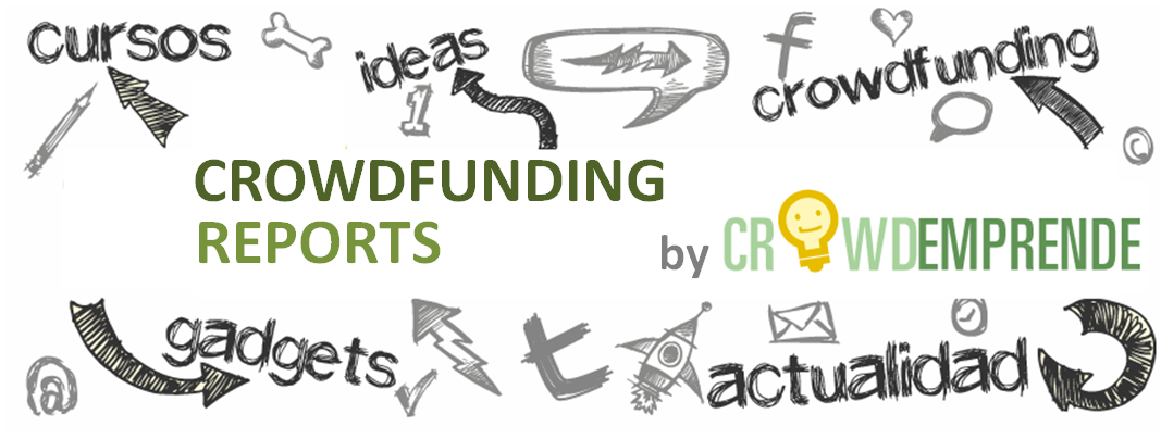 Informe: Situación de las Plataformas de Crowdfunding en España