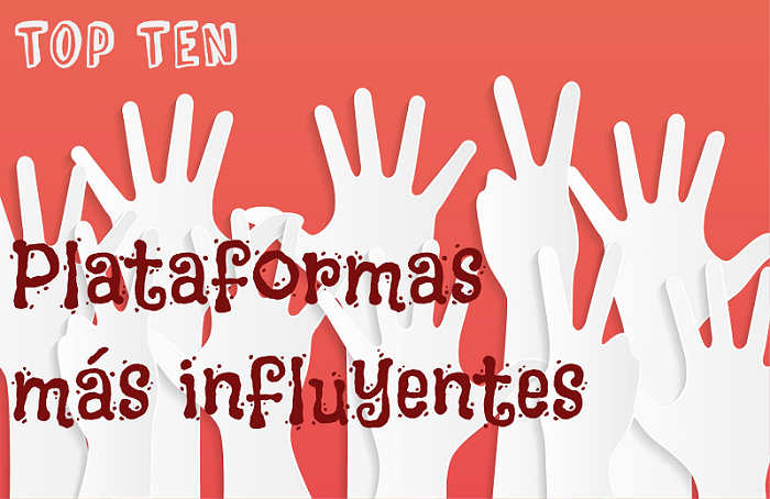 Goteo.org es la Plataforma de Crowdfunding Española con más Influencia en las Redes Sociales