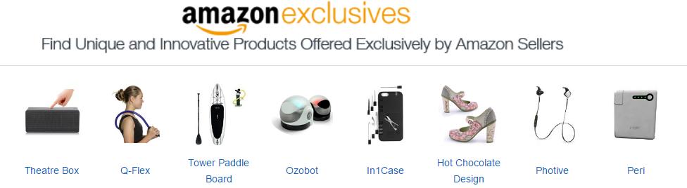 Ya Puedes Comprar los Productos de Kickstarter en Amazon