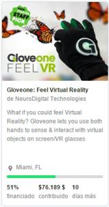 gloveone_widget