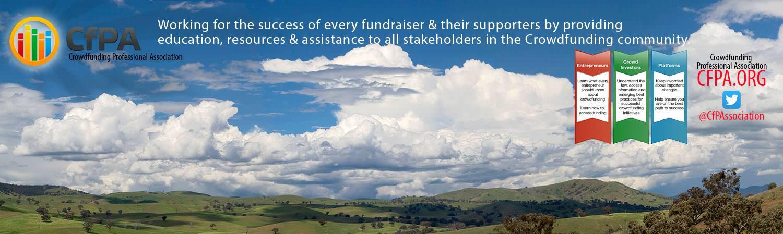 La CfPA (Asociación de Crowdfunding Americano) abre sus puertas al Reconocimiento Internacional