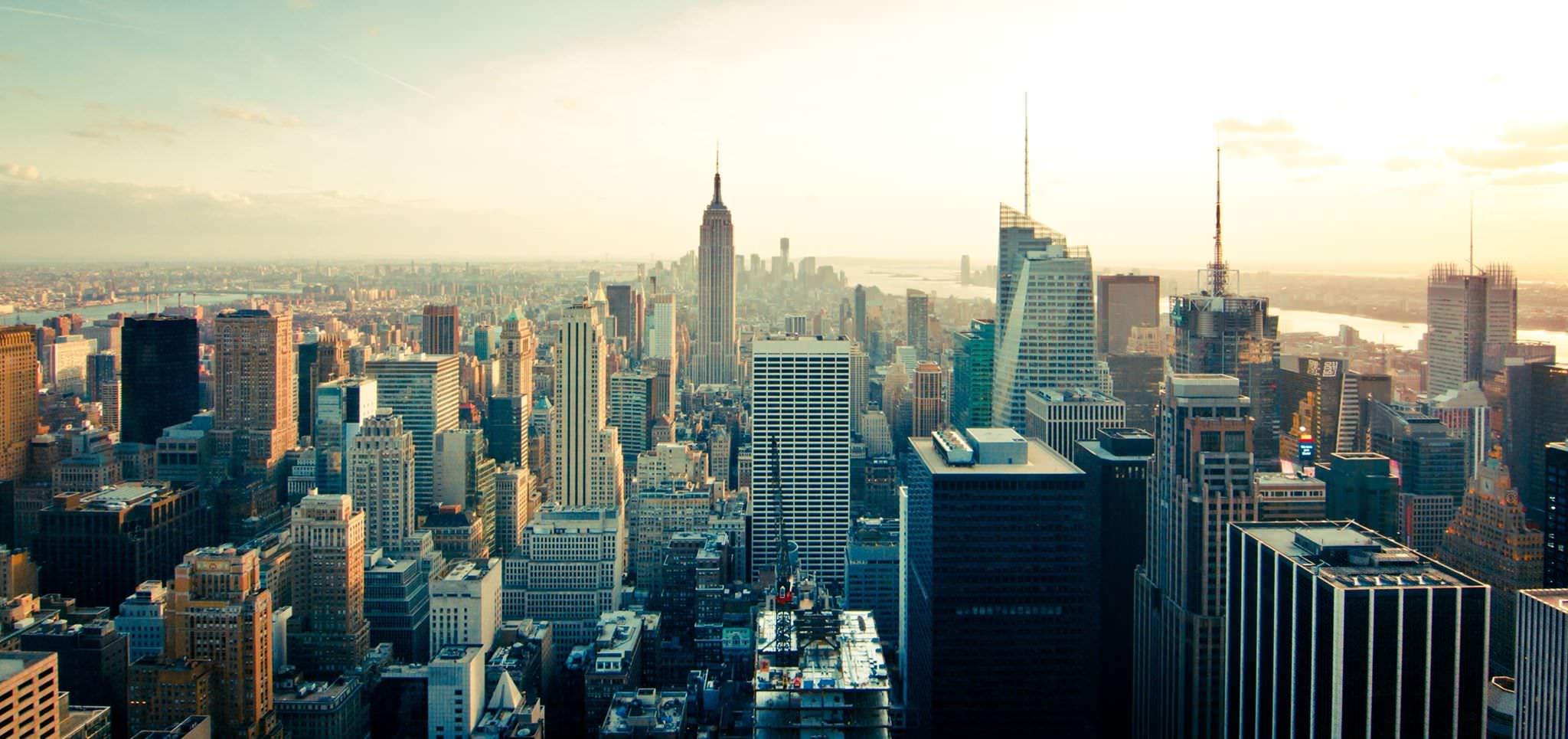 El Crowdfunding Inmobiliario Entra con Fuerza en Estados Unidos (1ª Parte)