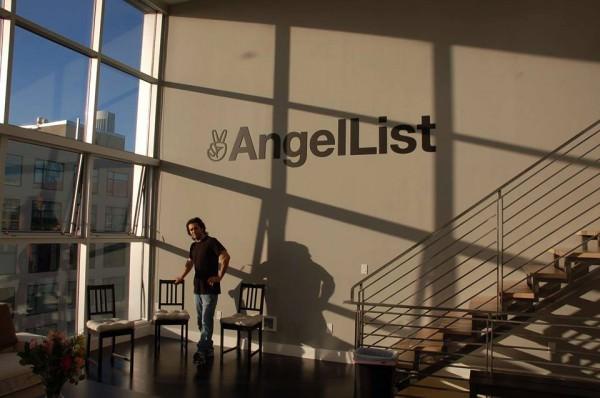 Angel List, Encuentra las mejores Start Ups del Mundo