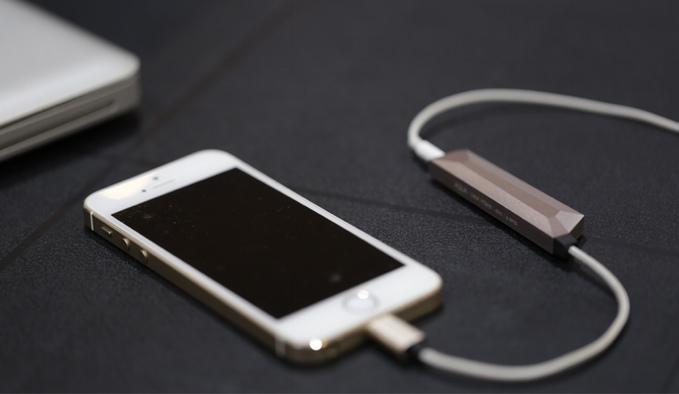 AQUA, Sonido de Alta Definición Inteligente en tus Auriculares sin Baterías