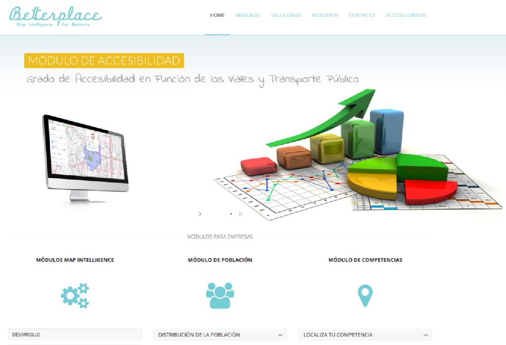 Entrevista a Pablo López CEO de Betterplace Startup Asturiana seleccionada por Google
