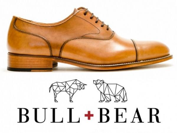Bull and Bear Zapatos Fabricados en España que triunfan desde Miami con Kickstarter