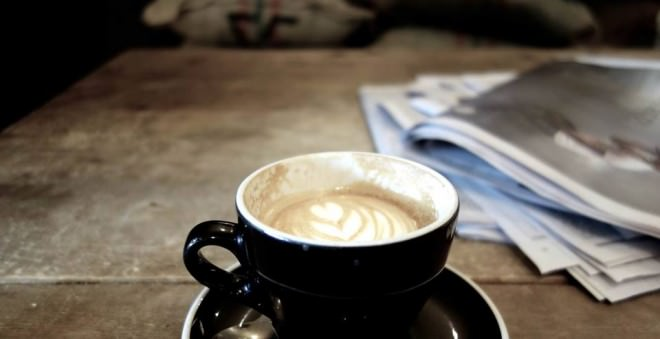 El Café Gourmet se Atreve con El Crowdfunding y Saca Nota en Kickstarter
