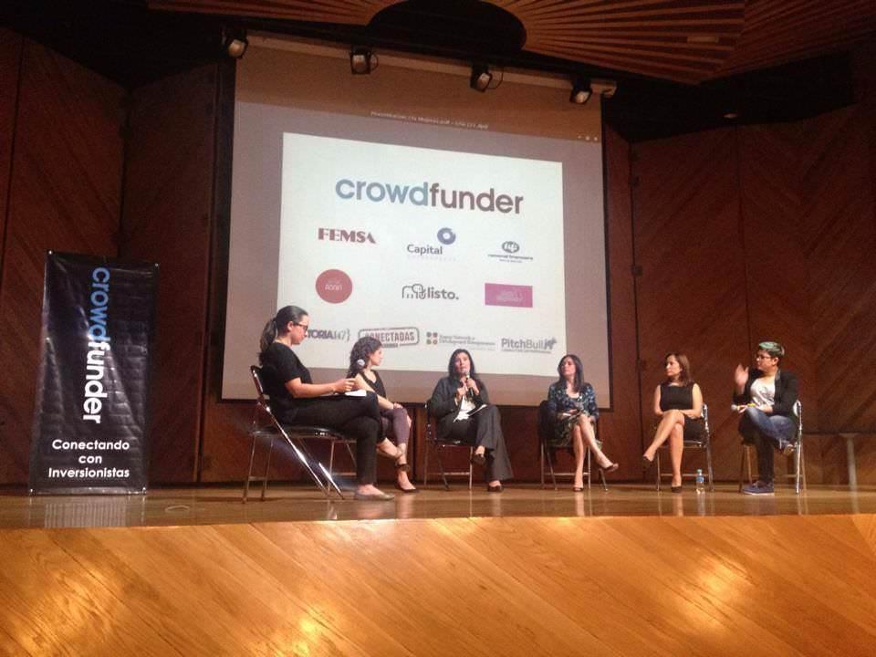 Crowdfunder se Suma al Equity Crowdfunding en México