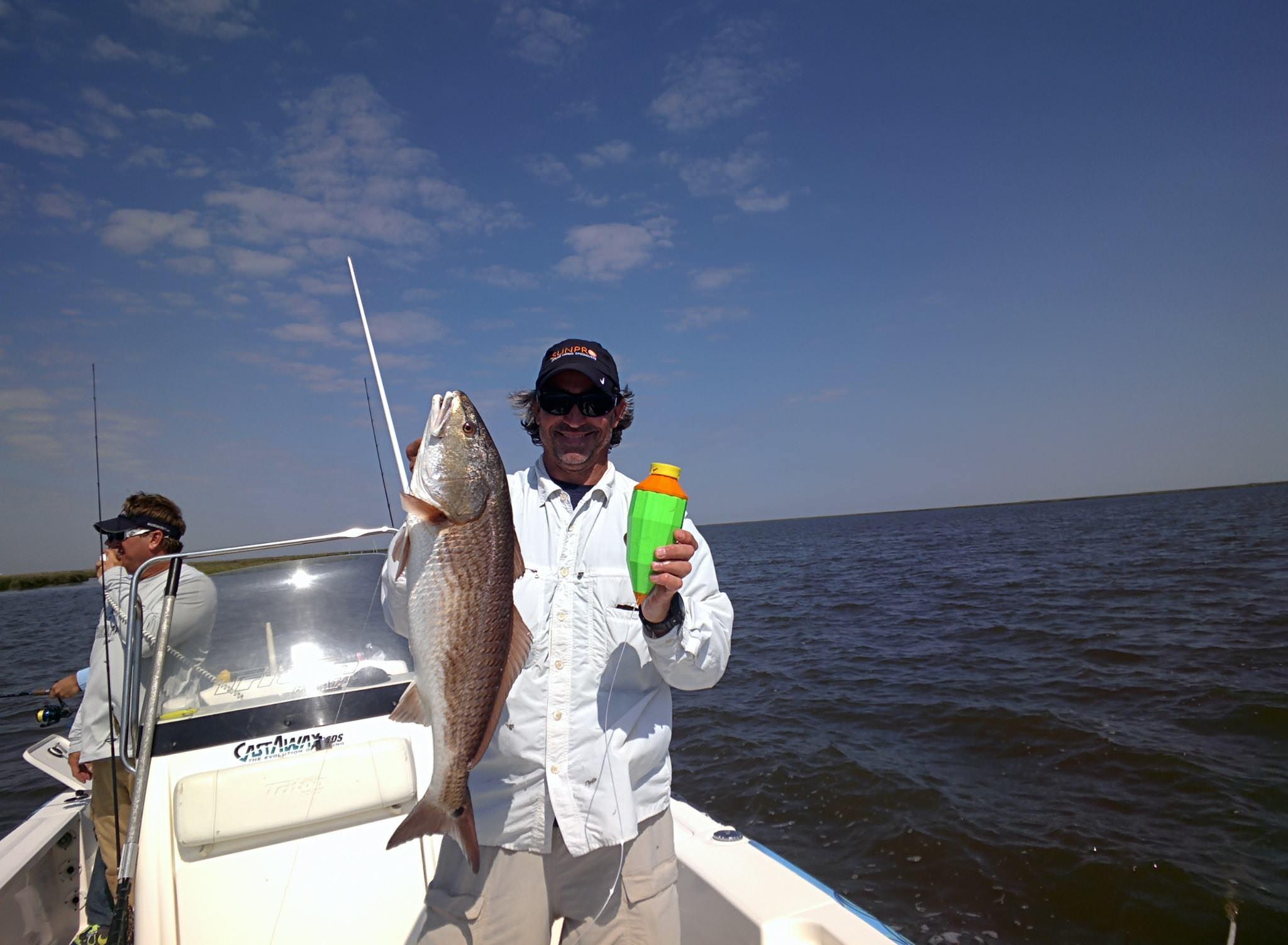Fish Call el Gadget que te Permitirá Pescar Más en Kickstarter