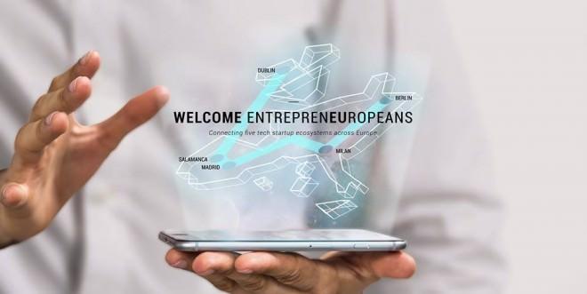 Wellcome Busca Startups Para Conectar Ecosistemas De Emprendimiento De Berlín, Milán, Madrid, Dublín Y Salamanca