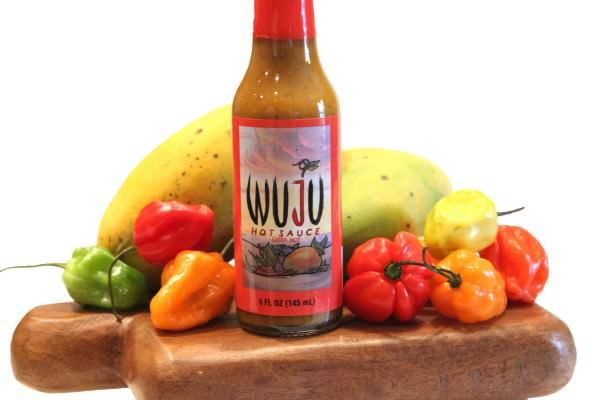 WUJU, el Secreto de está Salsa Picante está en el Crowdfunding de Kickstarter