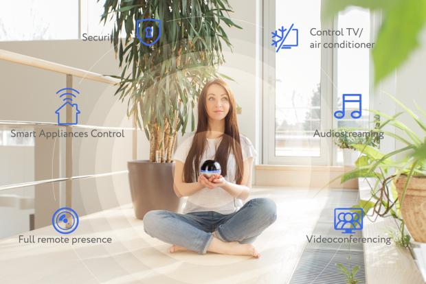 Branto: Domótica Inteligente en Tu Casa desde 279 $ en Indiegogo
