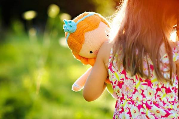 Cuddle & Kind: Una Muñeca de Trapo de Más de 100.000 $ Contra el Hambre en Indiegogo