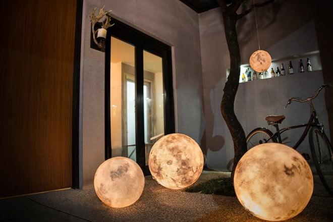 ¿Quieres Una Luna? En Indiegogo Puedes Conseguir Una desde 75 $