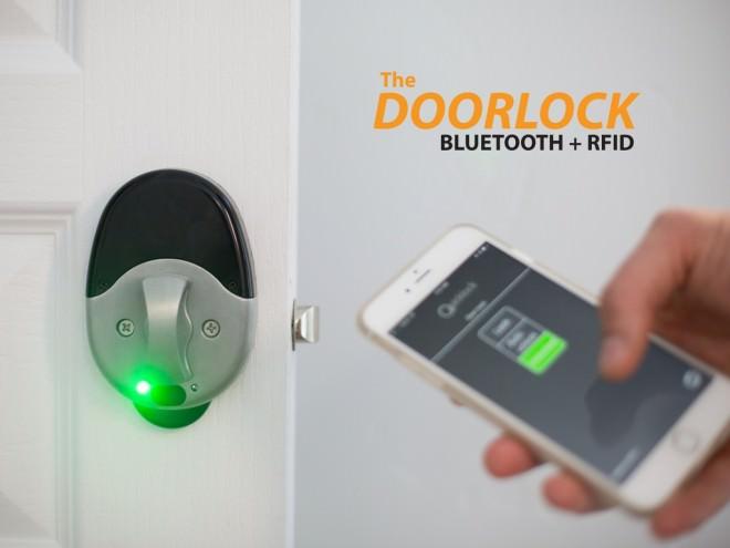 Asegura la Privacidad en tu Hogar desde 79 $ con Quicklock en Kickstarter