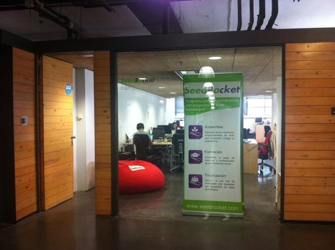 Seedrocket la Aceleradora que Te Ofrece una Red de Inversores que Apuestan por Proyectos de Nuevas Tecnologías