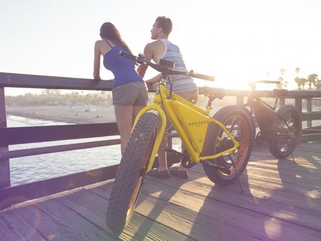 La Bicicleta Eléctrica más Económica del Mercado Sondors Ebike es una Realidad en Kickstarter