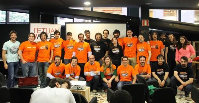 Tetuan Valley Startup School Sigue Descubriendo Emprendedores