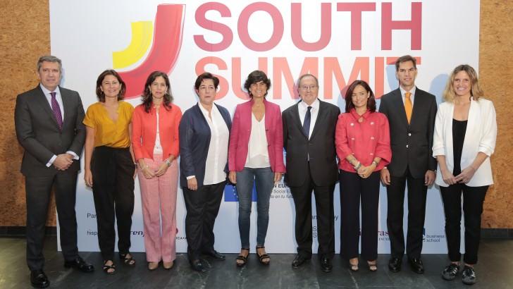 Steve Wozniak participará en el encuentro South Summit 2015 en Madrid