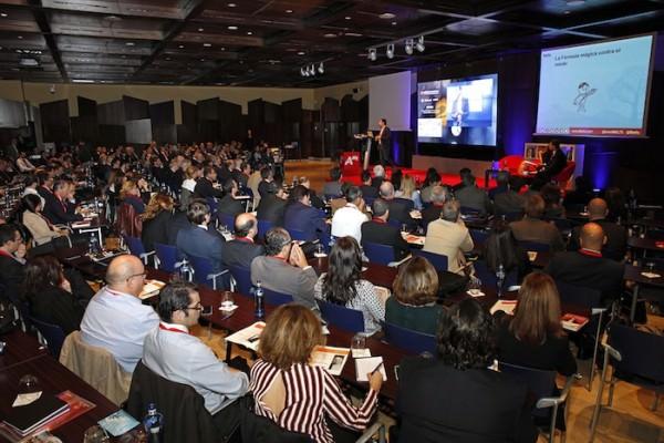 Andalucía Management, el Evento de los Empresarios de Andalucía Tendrá Lugar el 12 de Noviembre
