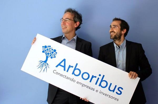 Entrevista a Josep Nebot Socio y Co-fundador de Arboribus Plataforma de Crowdlending Pionera en España