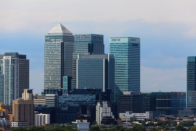 Londres anuncia el Mayor Evento Europeo de Fintech para el próximo Diciembre: FinTech Connect Live!