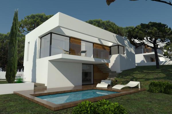 Vivienda Unifamiliar en Vilas Cala Montgo en la Plataforma De Crowdfunding Inmobiliario The Crowdestates