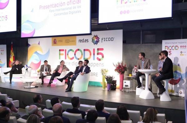 La Séptima Edición del Foro Internacional de Contenidos Digitales FICOD dará Cabida a Todos los Sectores de la Economía Digital