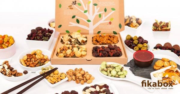 Fikabox, Snacks Personalizados a Domicilio en Búsqueda de Inversión en FundedByMe