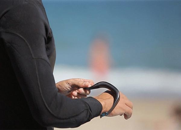 Glassy Zone, el Gadget Español que Te Ayuda a Coger las Mejores Olas a Punto de Financiarse en Indiegogo