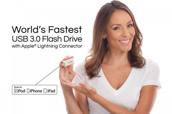 iShowfast, la Manera más Rápida de Transferir los Archivos de tus Dispositivos iOS a tu Ordenador es Ya un Éxito en Indiegogo
