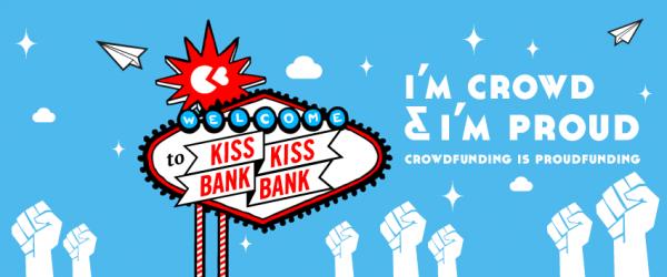 KissKissBankBank apuesta por la Innovación con Crowdfunding