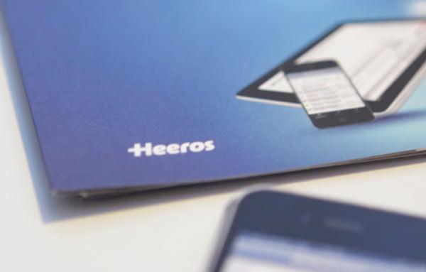Heero Systems Oy Software de Gestión Financiera Busca Inversión en Invesdor