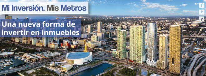 Mis Metros Innovando el Crowdfunding Inmobiliario en Argentina Invirtiendo a partir de 1 m2