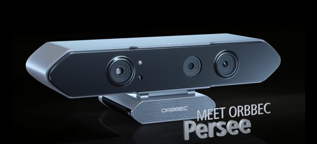 Orbbec Persee una Innovadora Solución 3D: Cámara y Ordenador en un Mismo Dispositivo Éxito en Indiegogo