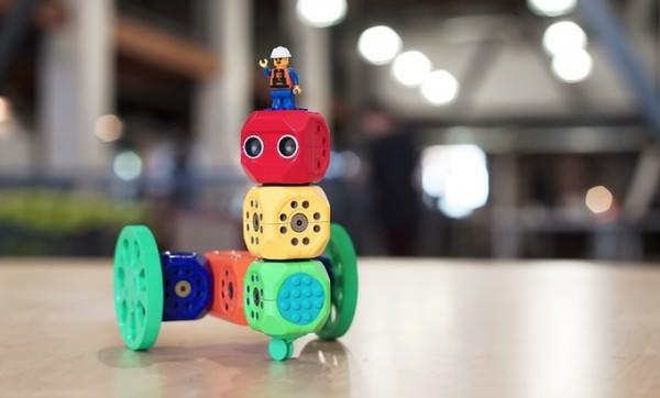 Aprender Robótica con Robo Wunderkind es Cosa de Niños Éxito en Kickstarter