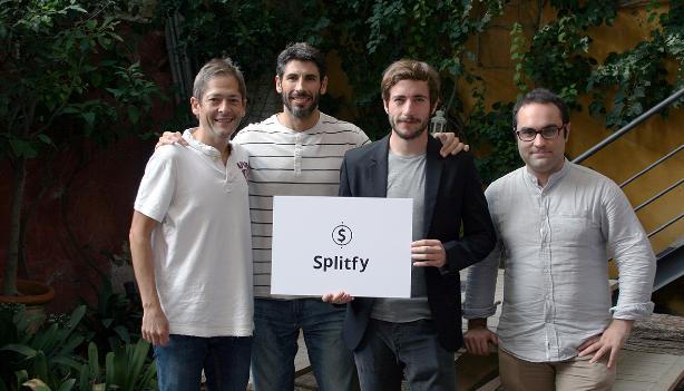 Splitfy, la Nueva Plataforma de Crowdfunding Personal